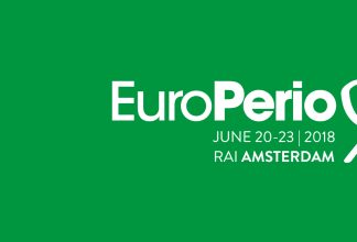Sunstar GUM - SUNSTAR attended the EuroPerio9 congress in Amsterdam as gold sponsor