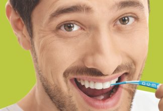 Sunstar GUM - Interdental Cleaning, Extremely Important, but Still Underestimated