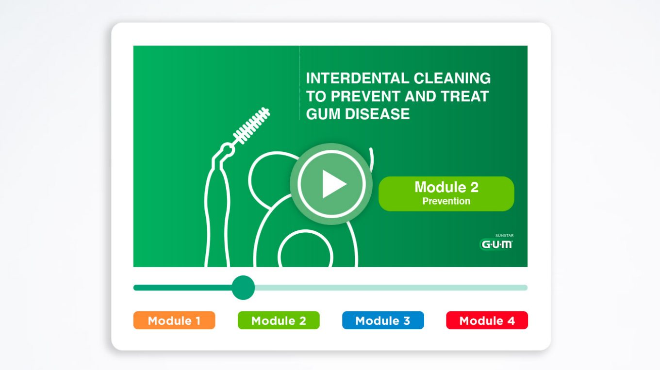Module 2 Interdental Cleaning Virtual Training