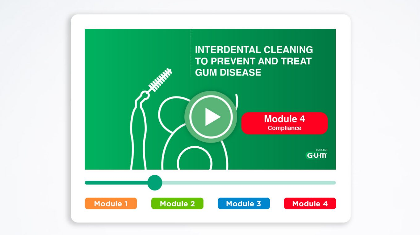Module 4 Interdental Cleaning Virtual Training